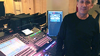Waves Plugins Chosen for David Byrne's American Utopia Broadway Production