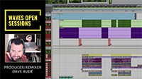 Dave Audé Remixing Masterclass – Vocal Track Download