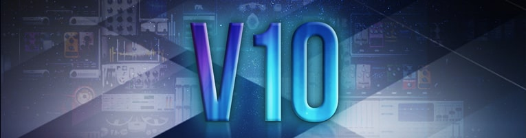 Download V10 | Waves