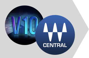 Download Waves Central | Waves