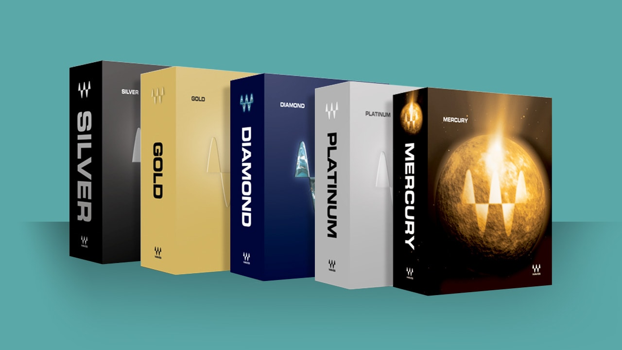 Waves gold bundle torrent mac
