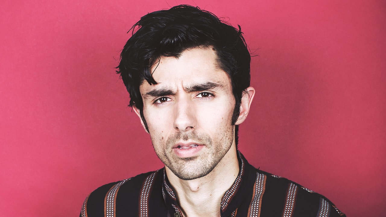 KSHMR: Giving Dance Music the Human Touch | Waves