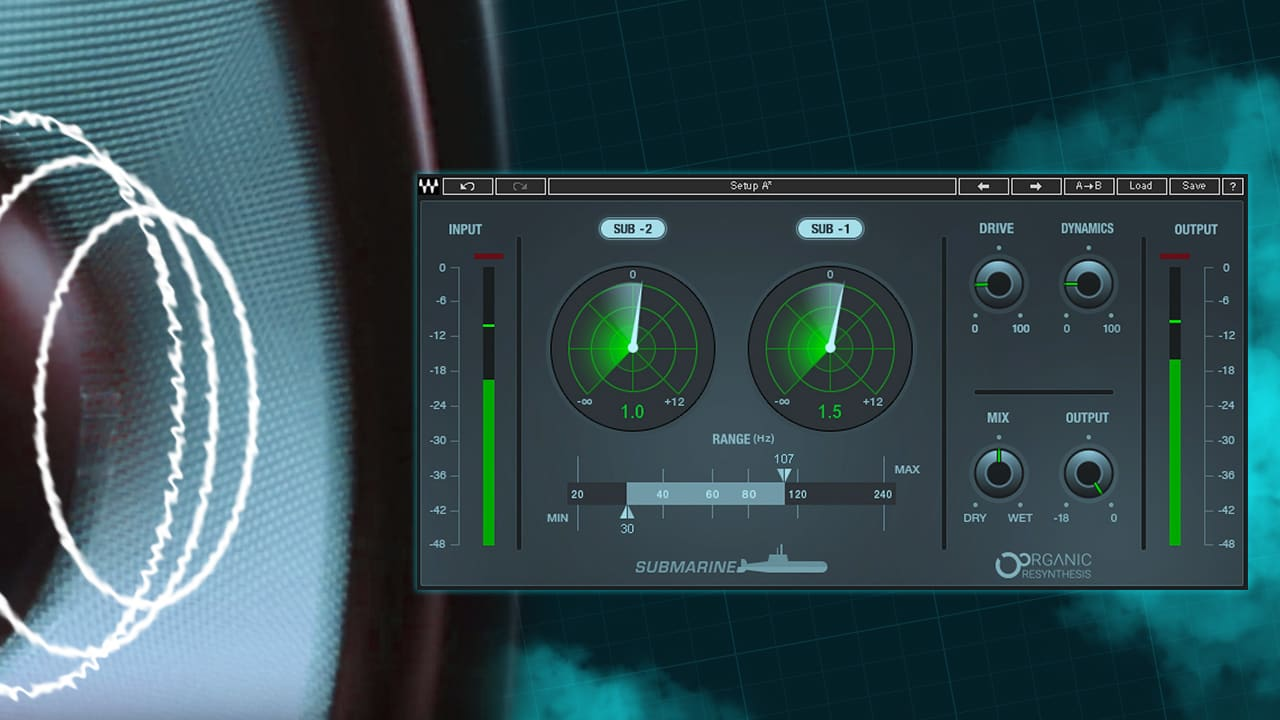 Waves Audio | Mixing, Mastering & Music Production Tools