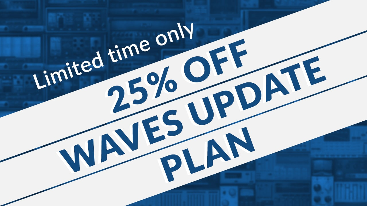 Waves Update Plan
