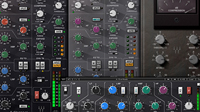 8 Mixing Tips for SSL 4000 Plugins + Free Presets