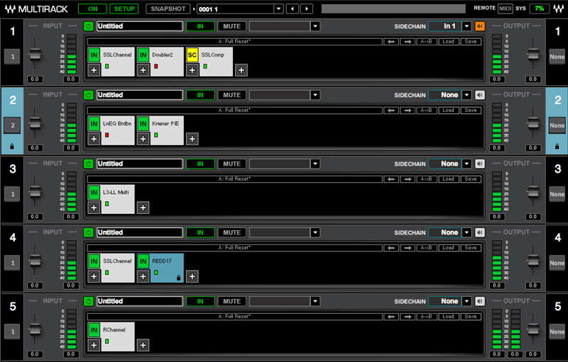 waves multirack v9 windows 7 torrent