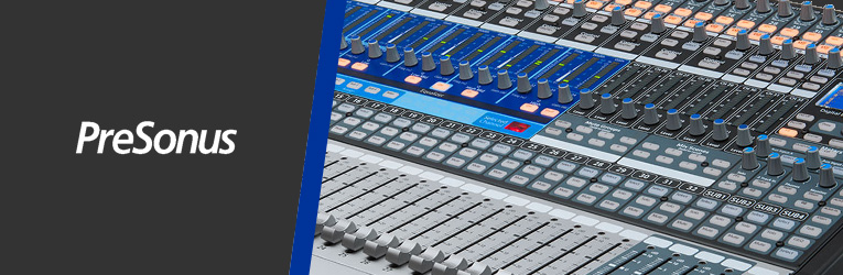 Plugins for PreSonus | Waves
