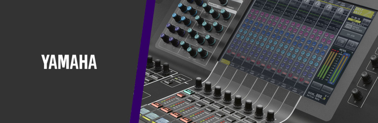 Plugins for Yamaha Consoles | Waves