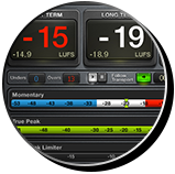 WLM LOUDNESS METER