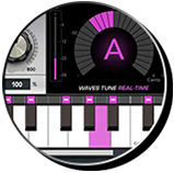 TUNE REAL-TIME