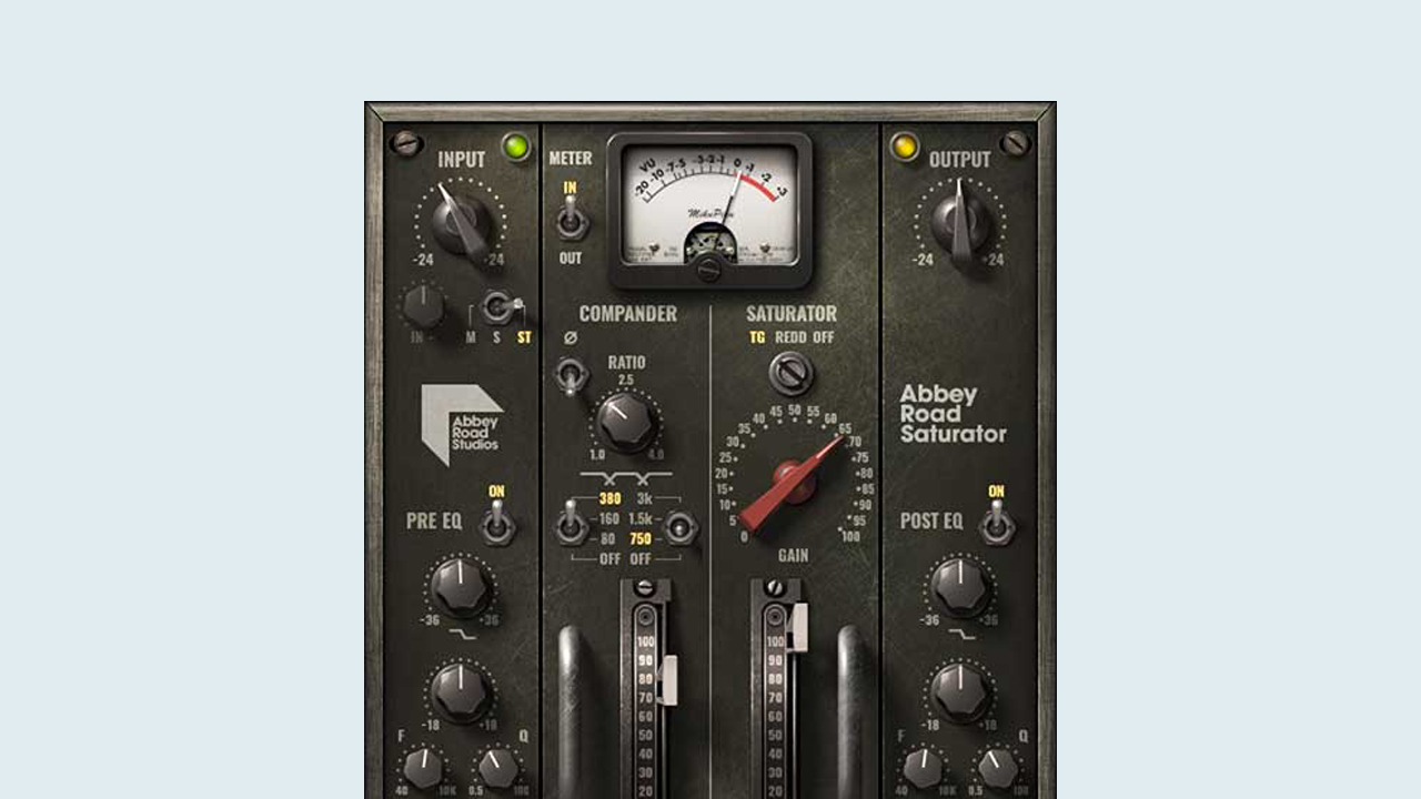 Waves Audio Mixing Mastering Music Production Tools