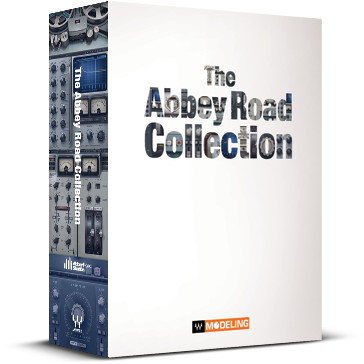 Waves- Abbey Road Collection Plugins VST Free Download – Bundle🌟 🎚 Legendary Analog Sound