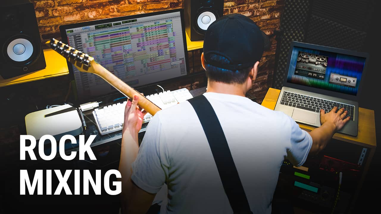 The Essentials of Rock Mixing