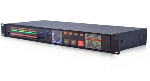JoeCo BlackBox SoundGrid Recorder — BBSG24MP
