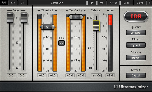 plugin waves l2 sound forge