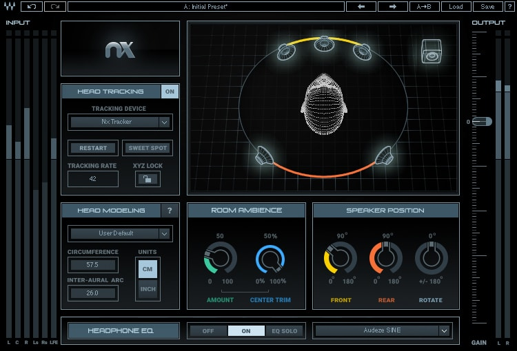 Virtual Room Mix Free Vst