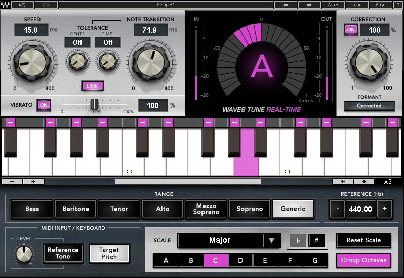 how to put waves plugins in pro tools