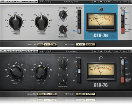 Lead Vocal Mixing with CLA Plugins | Tricks of the Mix | Waves