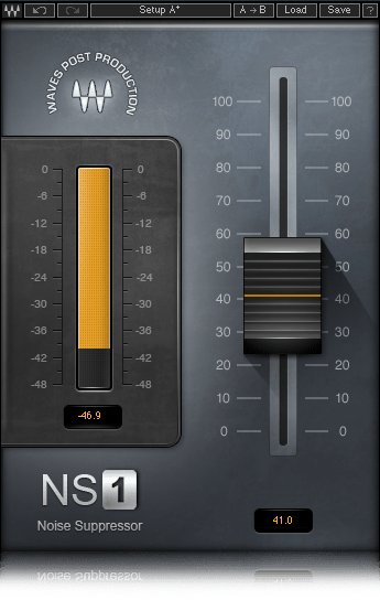 NS1 Noise Suppressor