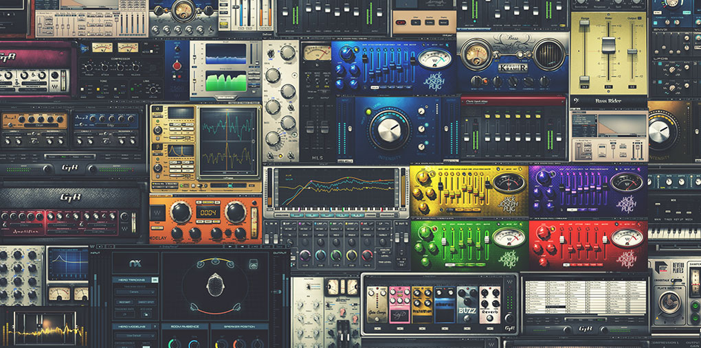 Get more processing power: for any DAW with any I/O
