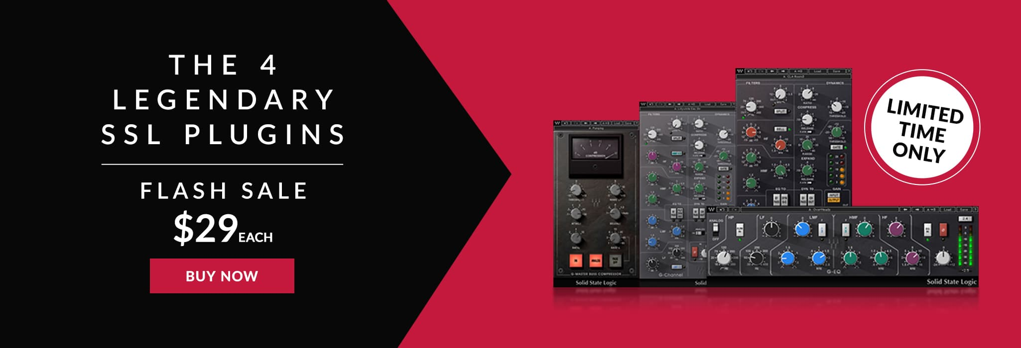 Waves: Audio Plugins for Mixing, Mastering & Recording
