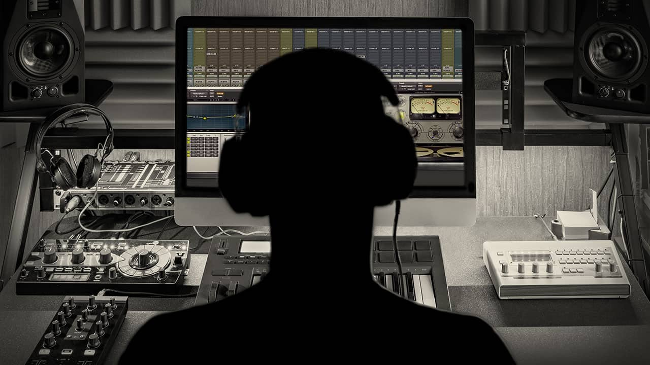 Start Mixing with Plugins: 7 Easy Steps | Courses | Waves
