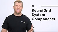 SoundGrid 201 Part 1: SoundGrid System Components