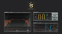25th Anniversary Plugins