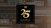 25 Years of Audio Innovation