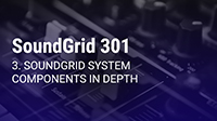 SoundGrid 301 Part 3: SoundGrid System Components in Depth