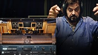 Alan Parsons' First Impression: Abbey Road Studio 3 Plugin