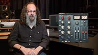 Andrew Scheps on the Scheps 73 EQ Plugin