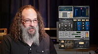 Andrew Scheps' Tips for Mixing in the Box