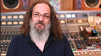 Open Mix Session with Andrew Scheps: Eastern Hemisphere Edition