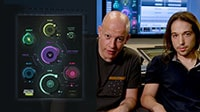 Behind the Infected Mushroom Pusher Plugin