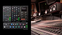Behind the SSL 4000 Collection