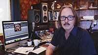 Behind the Butch Vig Vocals Plugin