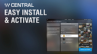 Waves Central Tutorial: Easy Install & Activate