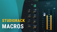Create Your Own 'Custom Plugins' with StudioRack Macros