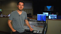 Mixing Gungor with Daniel Gonzales