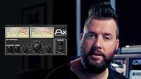 Dave Audé on the Aphex Vintage Aural Exciter