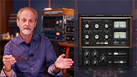 dbx® 160 Plugin Overview with Eddie Kramer