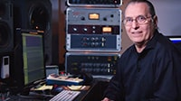 From Demo to Master 1-2: Q&A with Dave Darlington – Mixing Bass & Drums