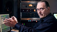 From Demo to Master 3-2: Q&A with Dave Darlington – Mixing Harmonic Instruments