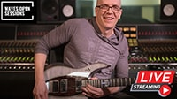 Music Production Techniques with Devin Townsend