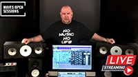 Hip Hop Mixing Masterclass with Lu Diaz