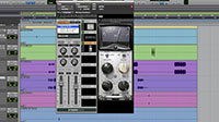 Using Pro Tools I/O without Pro Tools Card with DiGiGrid DLS/DLI