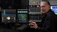 Drum Mixing Tricks: Manipulate Pitch and Attack