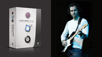 Dweezil Zappa on the Studio Classics Collection