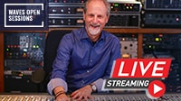 Classic Rock Mixing Masterclass with Eddie Kramer